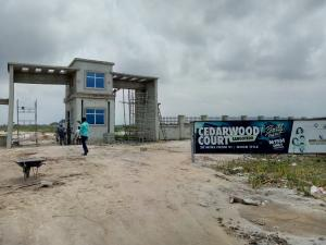 Residential Land Land for sale Before shoprite Sangotedo Ajah Lagos