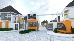 Residential Land Land for sale Abijo GRA Sangotedo Ajah Lagos