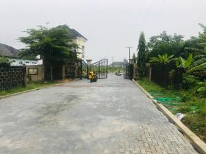Residential Land Land for sale Abijo G .R.A 15minutes away from lekki phase two Sangotedo Ajah Lagos