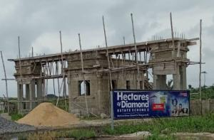 Residential Land Land for sale Behind Novare Mall 10minutes away from lekki  phase 2 Sangotedo Ajah Lagos