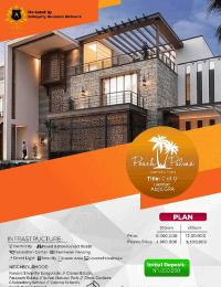 Serviced Residential Land Land for sale Abijo GRA, Ajah, Lagos Abijo Ajah Lagos