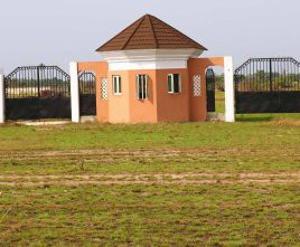Land for sale Eleko after refinery Eleko Ibeju-Lekki Lagos