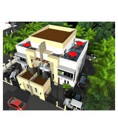 Residential Land Land for sale Ochacho Estate, after Nizamiye Turkish Hospital  Idu Abuja