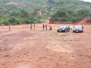 Residential Land Land for sale Diplomatic drive, behind Burma garden, katampe B19 Katampe Ext Abuja
