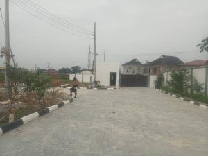 Residential Land Land for sale Genesis Court Abijo Ajah Lagos