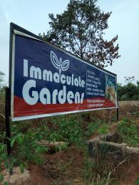 Residential Land Land for sale Amansea behind UNIZIK Awka Anambra State  Awka South Anambra
