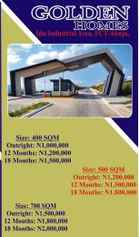 Residential Land Land for sale Opposite Idu Railway Station  Idu Industrial(Institution and Research) Abuja
