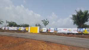 Land for sale Chrystland Estate Epe Road Epe Lagos