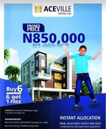Mixed   Use Land Land for sale Noforija  Epe Lagos