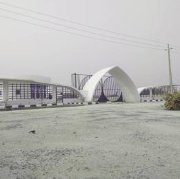 Residential Land Land for sale It's facing the tarred road beside Corona School, Lekki Abijo Ajah Lagos
