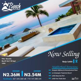 Mixed   Use Land Land for sale Lekki Free Trade Zone Road  Free Trade Zone Ibeju-Lekki Lagos