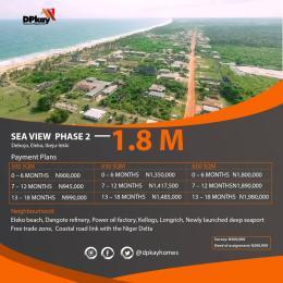 Mixed   Use Land Land for sale Location faces Eleko Beach  Eleko Ibeju-Lekki Lagos