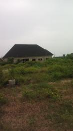 Industrial Land Land for sale Behind crown Estate Sangotedo Lagos Crown Estate Ajah Lagos