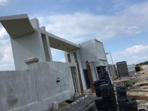 Serviced Residential Land Land for sale Abijo GRA 3 minutes from the Express and 10 minutes from Shoprite  Abijo Ajah Lagos