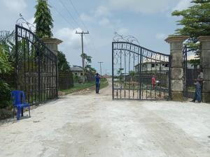 Mixed   Use Land Land for sale Close to the Expressway in Abijo GRA  Abijo Ajah Lagos