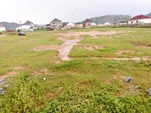 4 bedroom Residential Land Land for sale after aso savings estate and behind patient jonathan estate  Karsana Abuja