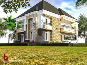 5 bedroom Residential Land Land for sale Lugbe beside River Park and behind Dunamis Church (Glory Dome Church) Lugbe Abuja