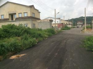 Land for sale Aco Estate Opp Godab Lugbe Abuja