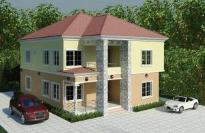 5 bedroom Residential Land Land for sale Opposite rivers park lugbe  Lugbe Abuja