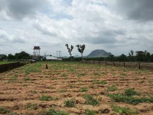 Residential Land Land for sale opposite church on the rock, city gate wuye Wuye Abuja