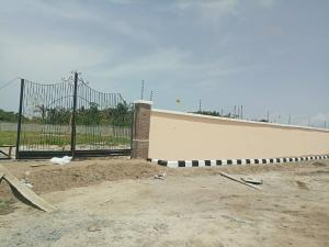 Residential Land Land for sale Lexington Gardens Monastery road Sangotedo Lagos