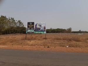 4 bedroom Residential Land Land for sale IDU Abuja, by the Train Station. Idu Abuja