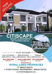 5 bedroom Residential Land Land for sale Plot 567, Cadastral Zone B00 Kukwuaba Abuja - 7