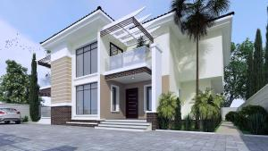 5 bedroom Land