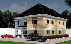 4 bedroom Residential Land Land for sale Estate sector C plot 126 Gudaba kuje Abuja behind Centenary city   Kuje Abuja