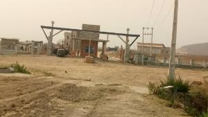 Land for sale By Voice of Nigeria Headquarters Lugbe Abuja