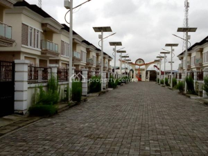House for sale Former Inter Road  Port Harcourt Rivers