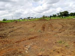 Residential Land Land for sale Idu industrial area opposite the railway station Idu Industrial(Institution and Research) Abuja
