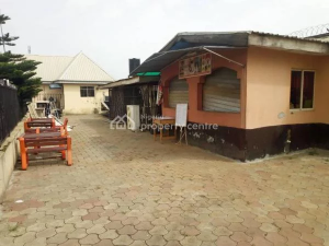 Commercial Property for sale   Ikotun/Igando Lagos