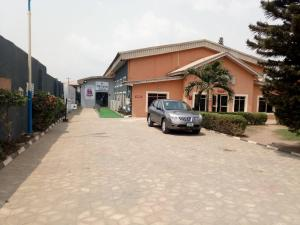 1 bedroom mini flat  Commercial Property for sale igando Ikotun/Igando Lagos