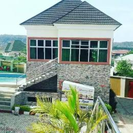 8 bedroom Commercial Property for sale Gwarinpa Gwarinpa Abuja