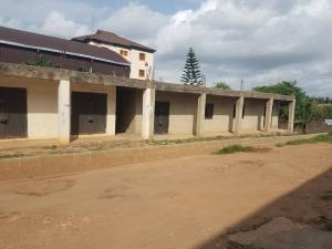 Shop Commercial Property for sale at Agric bus stop Manatan, Beside Mingles Hotel ibadan Ibadan Oyo