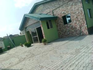 Event Centre Commercial Property for sale Pokotu b/stop. Igando Ikotun/Igando Lagos