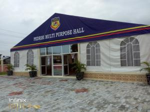 2 bedroom Event Centre Commercial Property for rent Pedrisi School, Pedrisi Road off Mobil Road, Ilaje Ajah Lagos