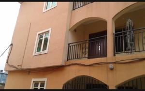 3 bedroom Flat / Apartment for rent Off Kosoko Road Berger Ojodu Lagos