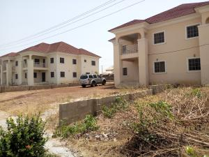 4 bedroom Semi Detached Duplex House for sale Taoheed Road,New GRA, Ilorin Kwara