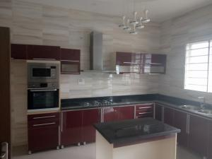 5 bedroom Boys Quarters Flat / Apartment for sale Kazeem Eletu Osapa london Lekki Lagos