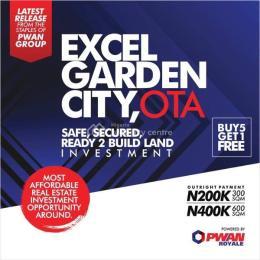 Residential Land Land for sale Ota Sango Ota Ado Odo/Ota Ogun