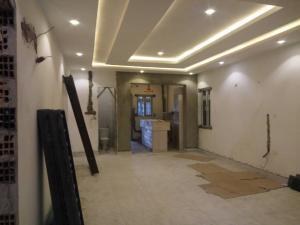 3 bedroom Detached Bungalow House for rent Estate  Millenuim/UPS Gbagada Lagos