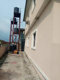 3 bedroom Flat / Apartment for rent Beach Estate Ogudu-Orike Ogudu Lagos - 0