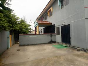 9 bedroom Detached Duplex House for rent Beckly Estate Ojokoro Abule Egba Lagos