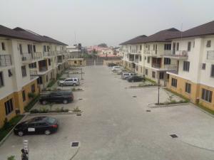 4 bedroom House for sale PRIVATE ESTATE CALLED POCAL PARK OFF DUROSIMI ETTIM STREET Lekki Phase 1 Lekki Lagos