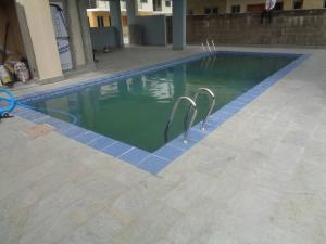 3 bedroom Flat / Apartment for sale pocal park estate off durosimi etim   Lekki Phase 1 Lekki Lagos