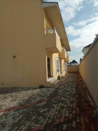 3 bedroom Terraced Duplex House for rent Ikota villa estate Ikota Lekki Lagos