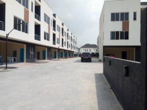 3 bedroom House for rent ---- Osapa london Lekki Lagos