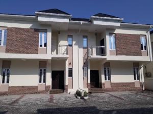 4 bedroom Semi Detached Duplex House for sale --- Off Lekki-Epe Expressway Ajah Lagos